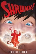 Shrunk! Paperback