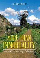 More Than Immortality Paperback