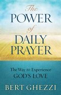 The Power of Daily Prayer Paperback