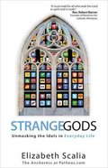 Strange Gods Paperback