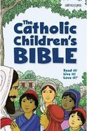 The GNB Catholic Children's Bible Paperback