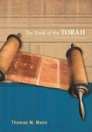 The Book of the Torah (2nd Edition) Paperback