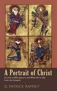 A Portrait of Christ Paperback