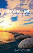 Missional Engagement: Steps to Faith Paperback
