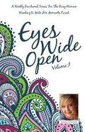 Eyes Wide Open (Vol 1) Paperback