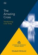 Ksg: The Amazing Cross (Study Guide)