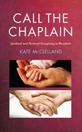 Call the Chaplain Paperback