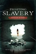 Fighting Slavery Paperback