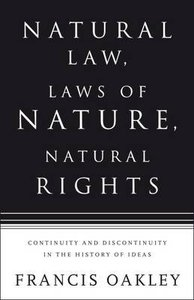 Natural Law, Laws of Nature, Natural Rights