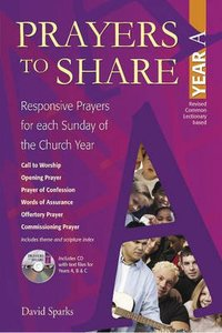 Prayers to Share (Year A)