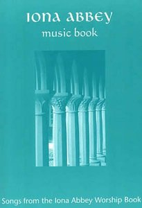 Iona Abbey Music Book