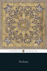 The Koran (Penguin Black Classics Series)