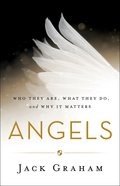Angels: Who They Are, What They Do, and Why It Matters Hardback