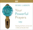 Your Powerful Prayers (Dvd) Dvd-rom