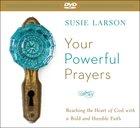 Your Powerful Prayers (Dvd)