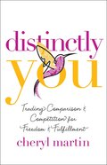 Distinctly You Paperback