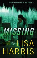 Missing (#02 in Nikki Boyd Files Series) Paperback