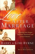 Love After Marriage Paperback