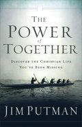 The Power of Together Paperback
