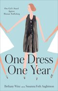 One Dress, One Year Paperback