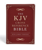 KJV Cross Reference Bible