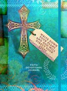 Write Down Your Plans and God Will Direct Your Steps (Devotional Journal)