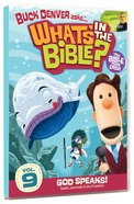 God Speaks! (#09 in What's In The Bible Series) DVD