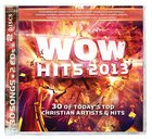 Wow Hits 2013 CD