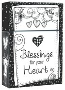 Box of Blessings: Blessings For Your Heart