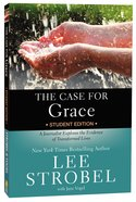 The Case For Grace (Student Edition) Paperback