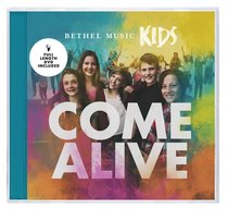 Come Alive Deluxe Edition (Cd + Dvd)