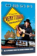 Everytown Downunder DVD