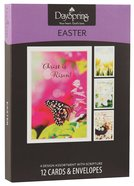 Easter Boxed Cards: Nature