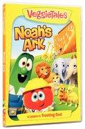 Veggie Tales #58: Noah's Ark