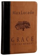 Grace For the Moment Imitation Leather
