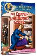 The Corrie Ten Boom Story (Torchlighters Heroes Of The Faith Series) DVD