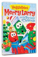Veggie Tales #54: Merry Larry & True Light of Christmas (#54 in Veggie Tales Visual Series (Veggietales))