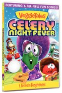 Veggie Tales #56: Celery Night Fever (#56 in Veggie Tales Visual Series (Veggietales)) DVD