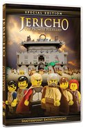Jericho: The Promise Fulfilled (Special Edition) DVD