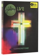2012 Cornerstone (Deluxe Cd + Dvd) CD