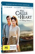 Scr DVD When Calls the Heart #03: A Telling Silence (Screening Licence) Digital Licence