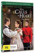 Scr DVD When Calls the Heart #04: The Dance: Screening Licence