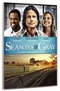 Scr DVD Seasons of Gray: Screening Licence