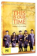 This is Our Time DVD