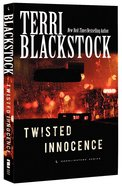 Twisted Innocence (#03 in Moonlighters Series) Paperback
