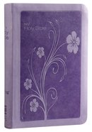 NIV Super Value Compact Bible Lavender