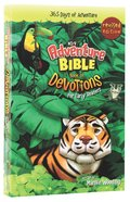 NIRV Adventure Bible For Early Readers: Book of Devotions Paperback