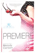 Premiere (New Edition) (#01 in On The Runway Series) Paperback
