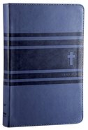 NIV Gift Bible For Kids Blue (Red Letter Edition) Imitation Leather