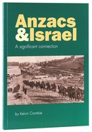 Anzacs and Israel: A Significant Connection Paperback